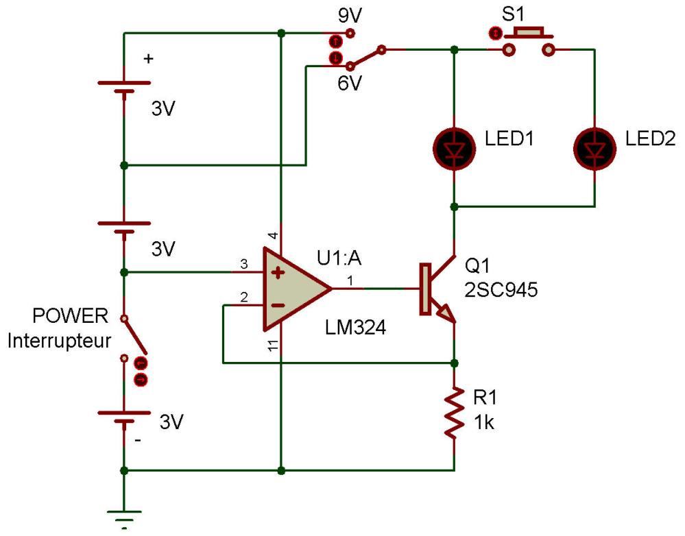 medium resolution of this circuit can maintain a constant current not just when the source voltage is