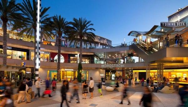 Santa Monica Place - Pastabar