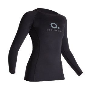 Power Compression Long Sleeve Women