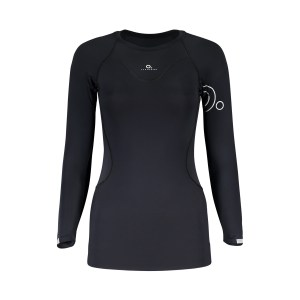 Womens light thermal LS_Front