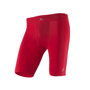 Athletic shorts Red tit