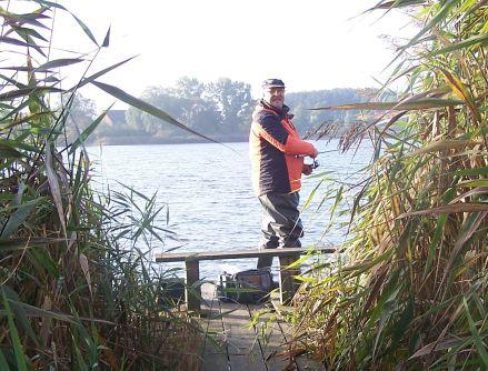 Big Fish Szczecin Mistrzostwa Spinningowe