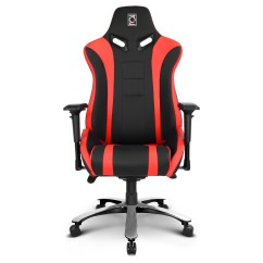 Red And Black Gaming Chair Metal Accessories Zqracing Alien Xl Series Office