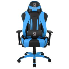 Gaming Office Chairs Australia Silver Chair Covers Cheap Zqracing Hyper Sport Series Black Blue