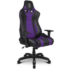 How Much Does A Gaming Chair Weight Glass Table With White Leather Chairs Zqracing Alien Series Office Black Purple