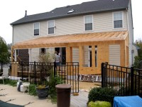 Patio Roof: What Is A Patio Roof Called