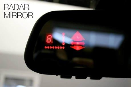 RADER AND LASER EQUIPMENT ZR Auto