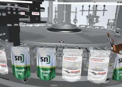 Herrmann Ultraschall – Industrielle Fertigung – VR