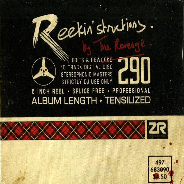 Reekin'structions By The Revenge