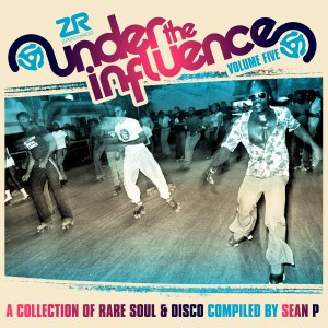 Under The Influence Vol​.​5 compiled by Sean P