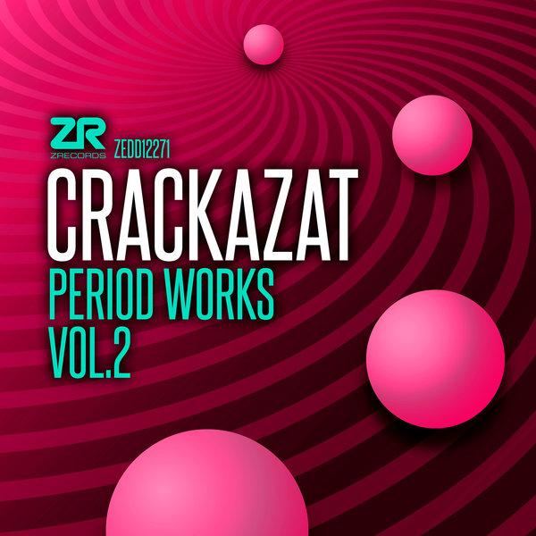 Period Works Vol.2 Crackazat