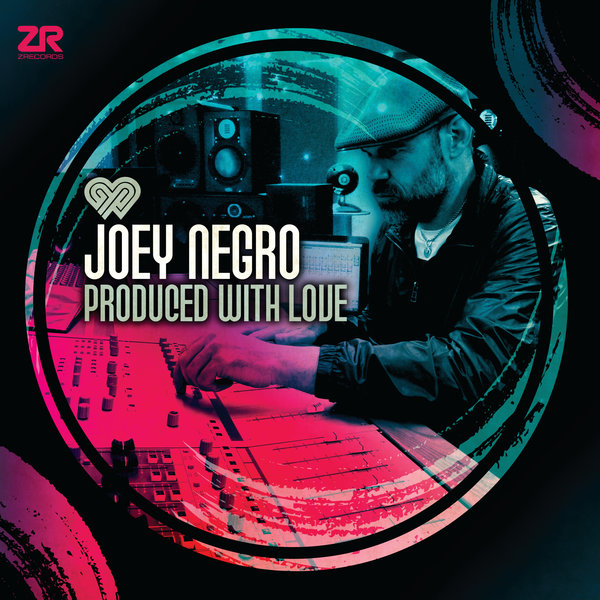 Produced With Love by Joey Negro