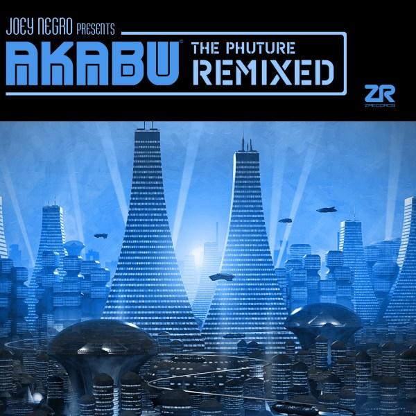 Akabu - Sax My Bitch Up (Ron May Remix)