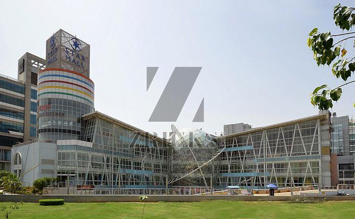 DLF Star Mall Sector 30 NH 8 Gurgaon  Zrickscom