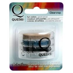 Чорнило ColorBox Queties – Seaside, ClearSnap