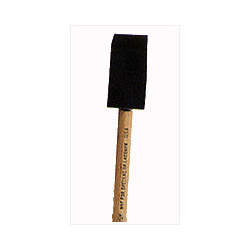 Plaid  Art Materials – Sponge Brush, 1530