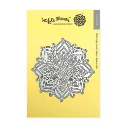 Ножі Lacy Flower XL, Waffle Flower, 310238