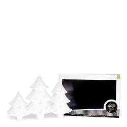 Прикраса Marquee Kit – Plastic – Trees, Heidi Swapp, 312554