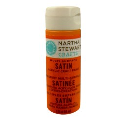 Multi-Surface Satin Acrylic Craft Paint – Mace, 32057