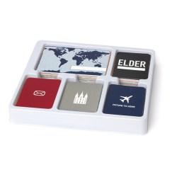 Стартовий набір для Project Life, Elder, American Crafts, 380205