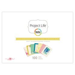 Міні набір Styleboard, Project Life, American Crafts, 380314