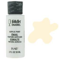 Фарба акрилова Warm White, FolkArt Enamel, 59 мл, 4002