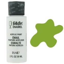 Фарба акрилова Fresh Foliage, FolkArt Enamel, 59 мл, 4019