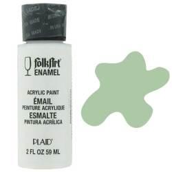 Фарба акрилова Soft Apple, FolkArt Enamel, 59 мл, 4120