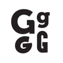 Штампи, літера G, WeR Memory Keepers, 41312-7