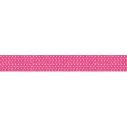 Скотч паперовий Hot Pink Dot, Bella BLVD, 527