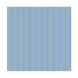 Паперовий скотч у форматі аркушу Washi Adhesive Sheet – Blue, 61831-7