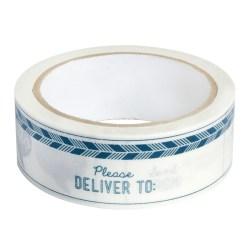 Великий рулон стрічки Washi Roll Everyday, WeR Memory Keepers, 662608