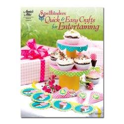 Книга Spellbinders Q&E Crafts