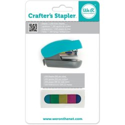 Степлер Crafters Stapler, We R Memory Keepers, 71280-0