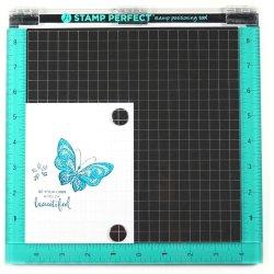 Інструмент для штампування Stamp Perfect великий (10х10″), Hampton Art, AC0746
