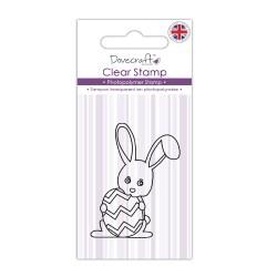 Штамп Bunny, Dovecraft, DCSTP003