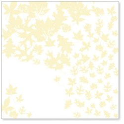 Оверлей Autumn Breeze 30×30 Antique White Overlay, HO751