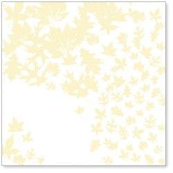 Оверлей Autumn Breeze 30×30 Antique White Overlay, HO751