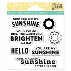 Штампи My Sunshine, Jillibean Soup, JB0844