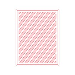 Ножі Stripe Pattern, Richard Garay, MADI-002