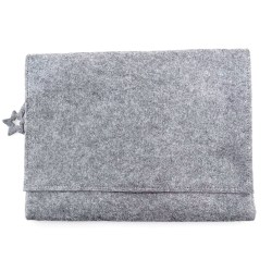 Сумка Feltables Fashion Foldover Clutch Bag