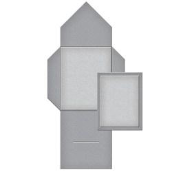 Ножі Tabbed Mini Pocket , Spellbinders, S4-615