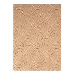 Пластина для текстурування Art Deco – Deco Steptastic , Spellbinders, S6-070