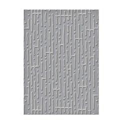 Папка для тиснення Maze, Spellbinders, SEL-001