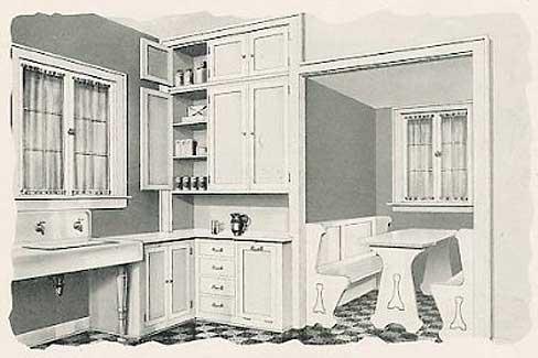 Cabinet Series Part Iv Timeless Design Z S Hawk