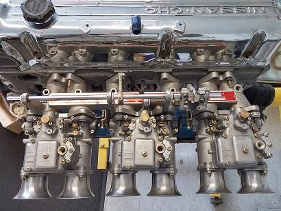 Mikuni Carburetor Tuning - Idee per la decorazione di interni