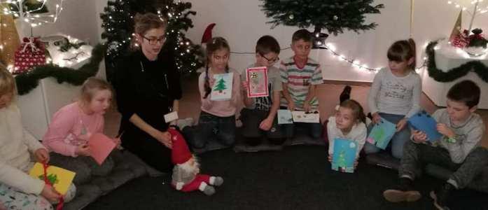 Kim jest Święty Mikołaj?