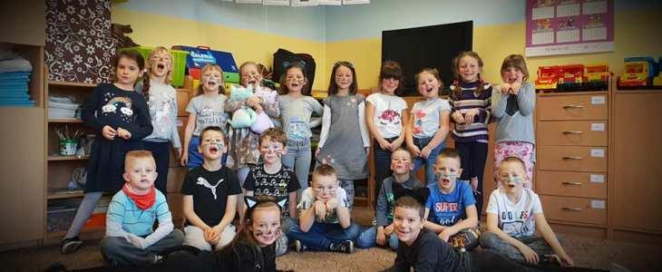 Światowy Dzień Kota w oddziałach przedszkolnych