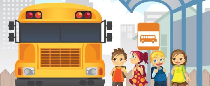 Dowozy szkolne – rozpoczęcie roku szkolnego
