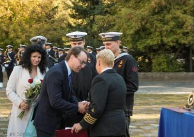 Ślubowanie klas pierwszych